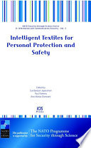 Intelligent Textiles for Personal Protection and Safety