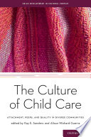 The Culture of Child Care