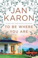 To Be Where You Are [Pdf/ePub] eBook