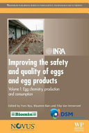 Improving the Safety and Quality of Eggs and Egg Products  Egg Chemistry  Production and Consumption