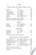Directory of Iron and Steel Works of the United States and Canada