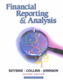 Cover of Financial Reporting & Analysis