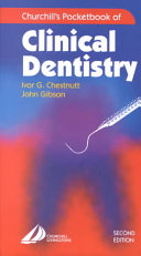 Churchill's Pocketbook of Clinical Dentistry