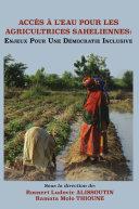 Acces A Líeau Pour Les Agricultrices Saheliennes