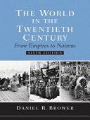 The World in the Twentieth Century