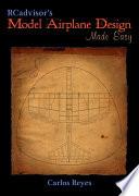 RCadvisor s Model Airplane Design Made Easy