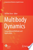 Multibody Dynamics Book PDF
