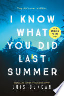 I Know What You Did Last Summer image