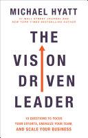 The Vision Driven Leader [Pdf/ePub] eBook