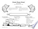 Bread, Bread, Bread--Slap with Hands Bread (Tortillas) Recipe