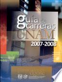 Guia De Carreras Unam 2007-2008.