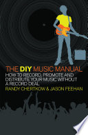 The Diy Music Manual