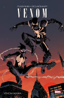 Venom - Venom-Mania