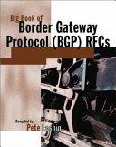 Big Book of Border Gateway Protocol  BGP  RFCs