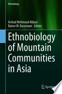 Ethnobiology of Mountain Communities in Asia