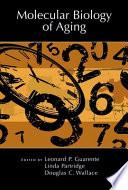 Molecular Biology of Aging Book