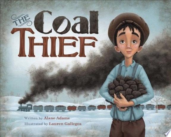 The Coal Thief read by Christian Slater