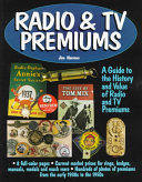 Radio   TV Premiums