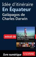 Idée d'itinéraire en Equateur : Galapagos de Charles Darwin