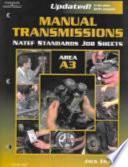 NATEF Standards Job Sheet - A3 Manual Transmissions