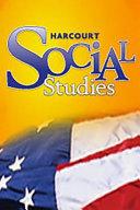 Social Studies, Grade 6 Activity Book World Regions