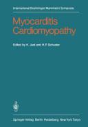 Myocarditis Cardiomyopathy