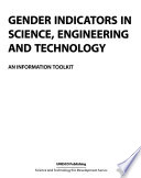 Gender Indicators in Science, Engineering and Technology