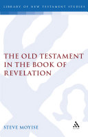 The Old Testament in the Book of Revelation Book