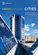 Energy Efficient Cities Book