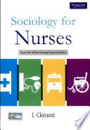 Sociology For Nurses