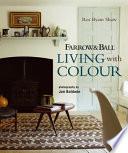 Farrow & Ball Living with Colour