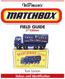 Warman's Matchbox Field Guide