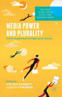 Media Power and Plurality