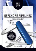 Offshore Pipelines Ebook Collection Book