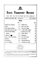 State Transport Review