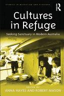 Cultures in Refuge