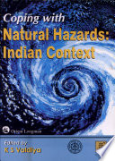 Coping with Natural Hazards