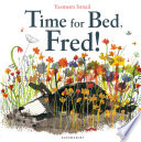 Time for Bed  Fred  Book PDF