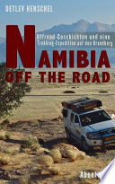 NAMIBIA OFF THE ROAD