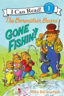Pdf The Berenstain Bears: Gone Fishin'! Telecharger