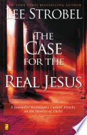 The Case for the Real Jesus Book PDF