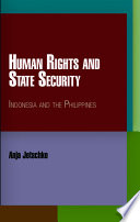 Human Rights and State Security