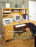 Build Your Own Home Office Furniture Pdf/ePub eBook