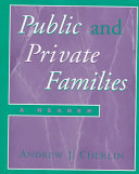 Public and Private Families