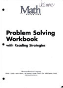 Math Advantage Grade 2 Problem Solving Workbook Advantage