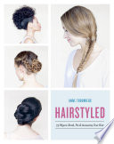 Hairstyled