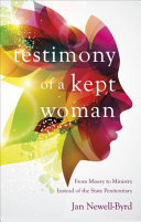 Testimony of a Kept Woman Book