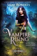 Vampire Rising Book PDF
