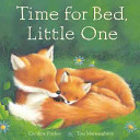 Time for Bed  Little One Book PDF
