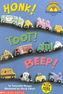 Honk  Toot  Beep